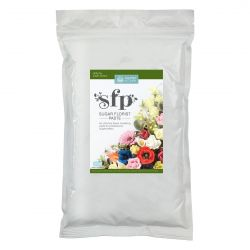 Squires Kitchen - Sugar Florist Paste - Sugar Florist Paste 1kg