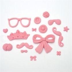 Accessories - Tal Tsafrir Cakes