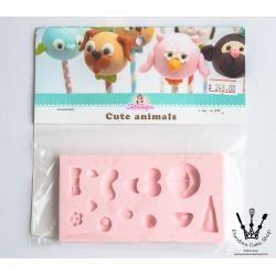 Cute Animal - Tal Tsafrir Cakes