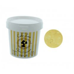 Cake Lace - Soft Gold Pre-Mixed 500g