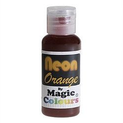 Magic Colours Neon Orange 32g  Color gel