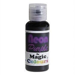Magic Colours Neon Purple 32g Color gel