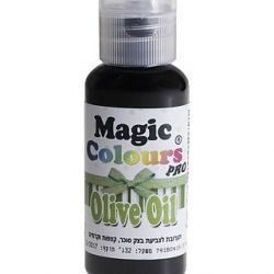 Magic Colours Olive Oil 32g   Color gel
