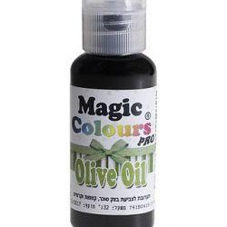 Magic Colours Olive Oil 32g  Color gel