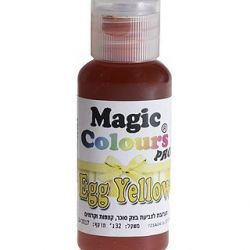 Magic Colours Egg Yellow 32g  Color gel