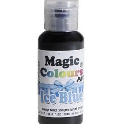 Magic Colours Ice Blue 32g  Color gel