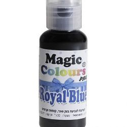 Magic Colours Royal Blue 32g Color gel
