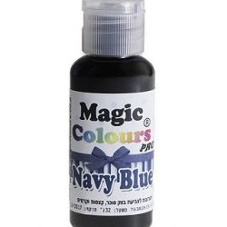 Magic Colours Navy Blue 32g Color gel