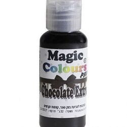 Magic Colours Chocolate Extra 32g  Color gel