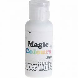 Magic Colours Super White 32g  Color gel