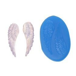 Angel Wings - First Impression Moulds