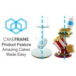 CakeFrame Starter Kit