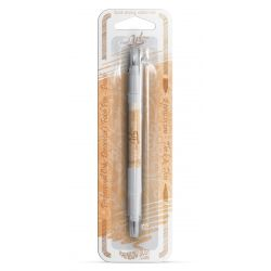 Peach - Double-Sided food pen - Rainbowdust