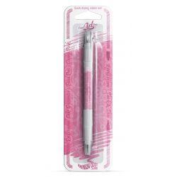 Dusky Pink - Double-Sided food pen - Rainbowdust