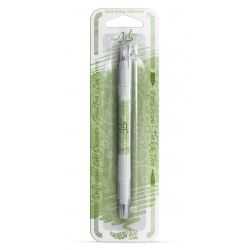 Leaf Green - Double-Sided food pen - Rainbowdust
