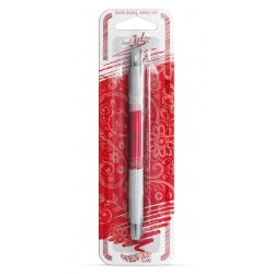 Red - Double-Sided food pen - Rainbowdust