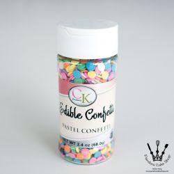 CK products- CONFETTI- Edible Confetti