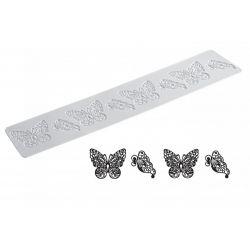 Butterflies - Silikomart