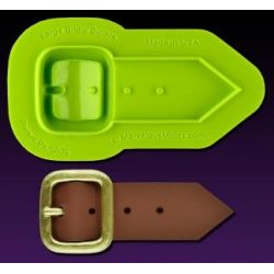 Large Buckle - Marvelous Molds
