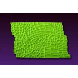 Alligator Impression Mat - Marvelous Molds