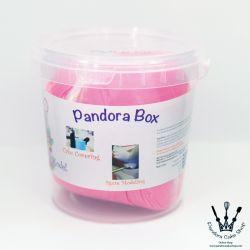 『預訂!4月初到貨』Pandora Box  Fondant- Pink (Hard) 粉紅色 1kg『預訂!4月初到貨』