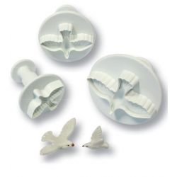 Dove Plunger Cutter - PME