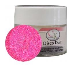 FUCHSIA - Disco Dust - CK Products