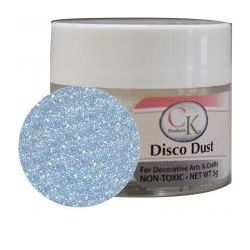 BABY BLUE - Disco Dust - CK Products