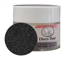 BLACK - Disco Dust - CK Products