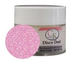 BABY PINK - Disco Dust - CK Products