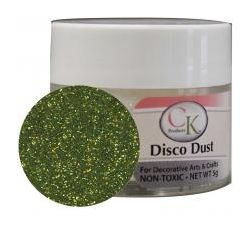 AVOCADO - Disco Dust - CK Products