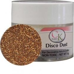NEW COPPER - Disco Dust - CK Products