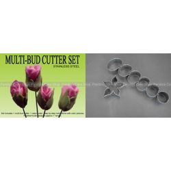 MULTI-BUD CUTTER - Petal Crafts