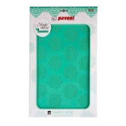 TMD02-Silicone Mat for Cake Design - pavoni
