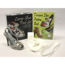 Shoe Tool Set (Large) - petal crafts