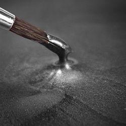 Metallic Dark Silver (Loose Pot) - Rainbow Dust