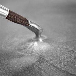 Metallic Light Silver (Loose Pot) - Rainbow Dust
