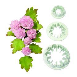 Carnation Cutter 2- PME