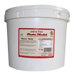 Saracino Modelling Paste White 5kg