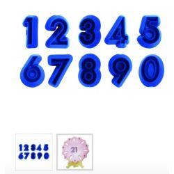 NUMERALS (0-9)-JEM