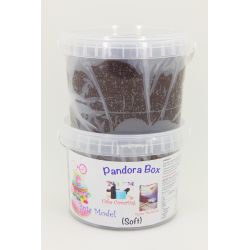Pandora Box Fondant Soft Coffee 1kg