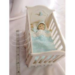 Classic Crib (Small)