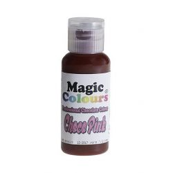 Magic Colours 朱古力專用 - 粉紅色 (32克)