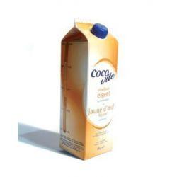 急凍蛋黃(含10%糖) 1kg X10枝