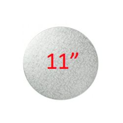 "蛋糕板 - 11"" 木底 (4mm Thick)"