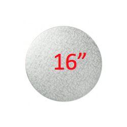 "蛋糕板 - 16"" 木底 (4mm Thick)"