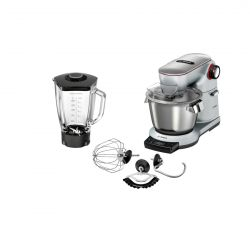 Bosch OptiMUM MUM9YX5S12 專業級廚師機+送研磨配件及碎肉配件(價值$2678)