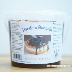 Pandora Ganache 軟朱古力 400g(預計3月中到貨)