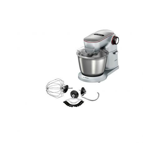 Bosch MUM9YX5S12 鉑銀色 專業級廚師機