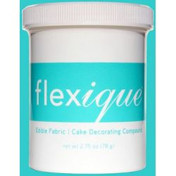 Flexique 絲巾專用啫喱 78g